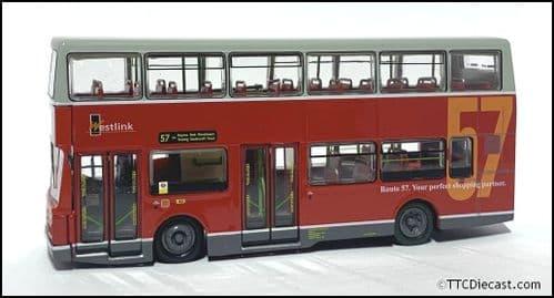 Britbus R904 Volvo Olympian 49/Alexander RH - Westlink *PRE OWNED*