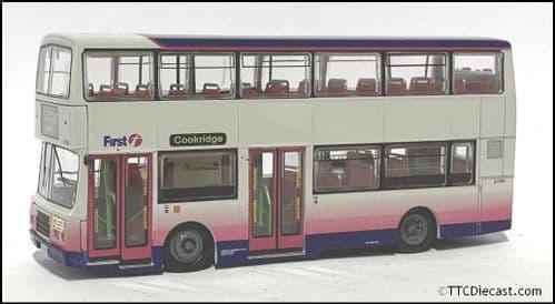 Britbus R907 Volvo Olympian 49/Alexander RH - First Leeds *PRE OWNED*
