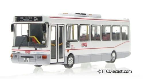 BUS BY BONO 100101 Dennis Dart Northern Counties Paladin - KMB