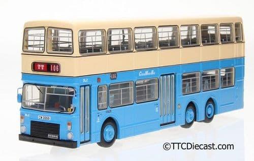 BUS BY BONO 200101 Dennis Dragon - Alexander R - China Motor Bus