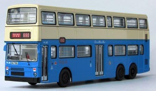 BUSES MODEL CO BMC56690 MCW Metrobus 12m - China Motor bus - ML56