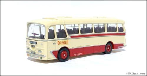 CODE 3 / 4 EFE Harrington Cavalier- Ribble Motor Services - X60 Blackpool *PRE OWNED *