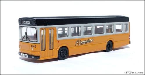 CODE 3 / 4 EFE Leyland National - Pennine Motor Services - LN6 JIL8353 - EMBSAY * PRE OWNED *