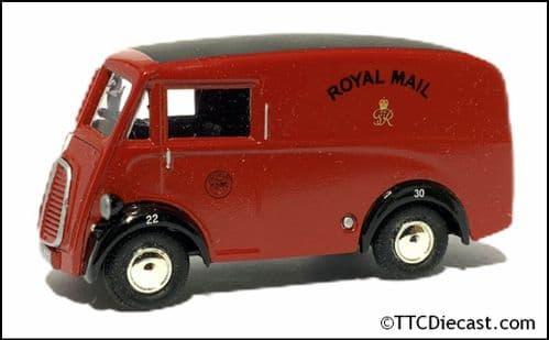 CORGI 06203 Morris J Van - Royal Mail - 1/43 Scale * PRE OWNED *