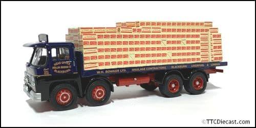 CORGI 29105 - GUY Invincible Lorry C/w Fruit Load & Clock - W H Bowker  - 1/50 Scale * PRE OWNED *