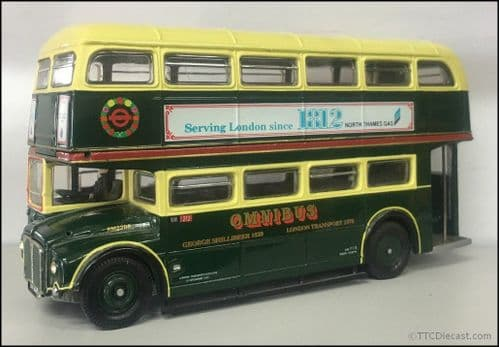 CORGI 35003 AEC ROUTEMASTER - London Transport  * PRE OWNED *