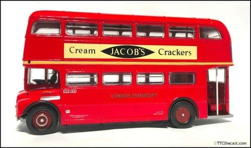 CORGI 35005 AEC ROUTEMASTER - London Transport * PRE OWNED *