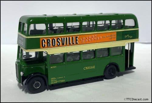 CORGI 40802 Leyland PD1A / ECW Crosville - PRE OWNED