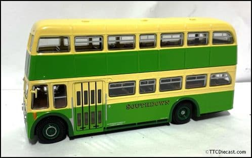 CORGI 41901 Leyland PD3 / NC Queen Mary Southdown - PRE OWNED