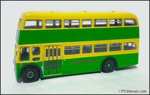 CORGI 41902 Leyland PD3 / NC Queen Mary Southdown - PRE OWNED