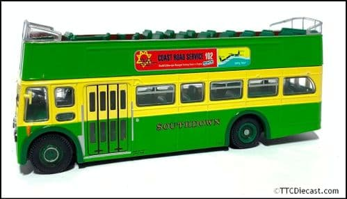 CORGI 42001 Leyland PD3 / NC Queen Mary OT Southdown - PRE OWNED
