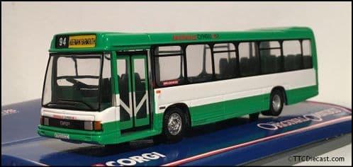 CORGI 42906 Optare Delta  - Crosville Cymru - Route Number 94 version - PRE OWNED