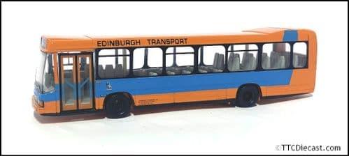 CORGI 42907 Optare Delta Edinburgh Transport - PRE OWNED