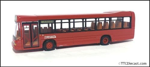 CORGI 42908 Optare Delta - Stagecoach East London - Route 169 Barking -PRE OWNED