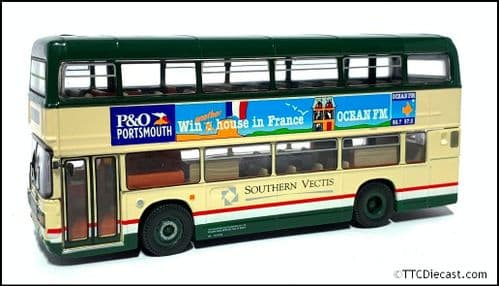 CORGI 43014 Leyland Olympian ON2R50C13Z5 / ECW Southern Vectis - PRE OWNED