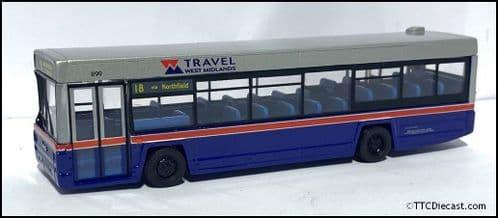 CORGI 43101 Leyland Lynx LX2R11C15Z4R Travel West Midlands - PRE OWNED