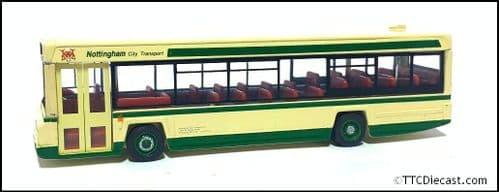 CORGI 43104 Leyland Lynx II LX2R11C15Z4R Nottingham City Transport - PRE OWNED