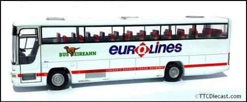 CORGI 43304 Volvo B10M-62 / Plaxton Premiere Bus Eireann - PRE OWNED