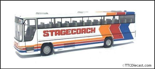 CORGI 43305 Volvo B10M-62 / Plaxton Premiere Stagecoach Western - PRE OWNED
