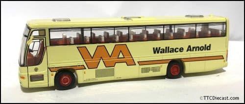 CORGI 43801 Volvo B10M-62 / Plaxton Excalibur Wallace Arnold - PRE OWNED