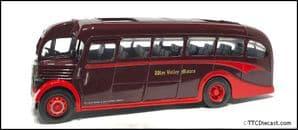 CORGI 97020 AEC REGAL/DUPLE - Wye Valley Motors * PRE OWNED *