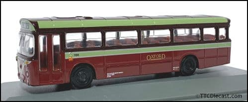 CORGI 97130 AEC Reliance 4MU4RA / Marshall BET City of Oxford Motor Services - PRE OWNED
