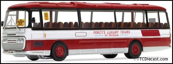 CORGI CC02741 - Only Fools and Horses 'The Jolly Boys Outing' Plaxton Panorama