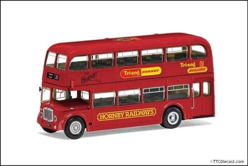 CORGI CC40801A Hornby Centenary Bristol Lodekka - Hornby 100 - 20 Binns Road