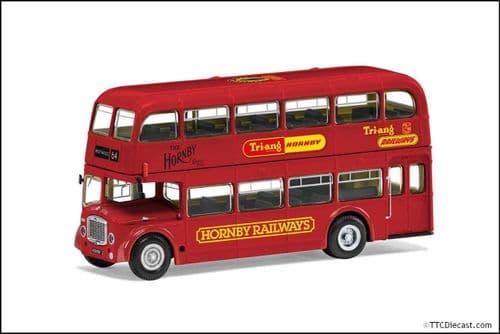 CORGI CC40801B Hornby Centenary Bristol Lodekka - Hornby 100 - 64 Westwood