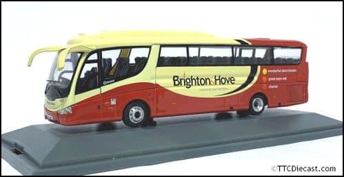 CORGI OM46210 Scania Irizar PB - Brighton & Hove ** PRE OWNED **