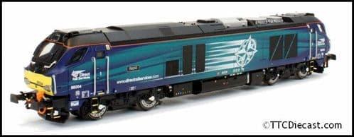 DAPOL 2D-022-008 Class 68 68004 'Rapid' DRS Compass