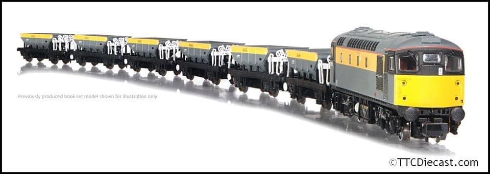 DAPOL 2F-041-002 Dogfish BR Grey DB993073 - N Gauge