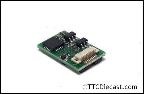 DAPOL IMPERIUM2 Next18 - 18 pin 6 function decoder