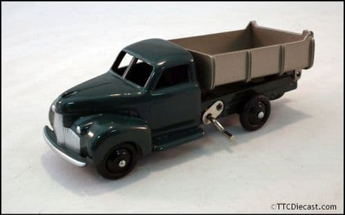 Dinky 25M Studebaker Benne Basculante Reproduced by Atlas Editions