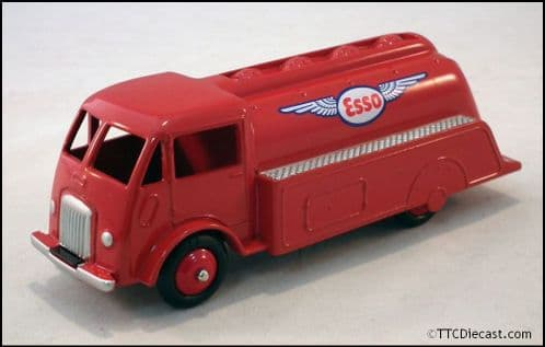 Dinky 25U Ford Citerne Tanker 'Esso' Reproduced by Atlas Editions