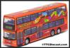 DRUMWELL 20006 - Dennis Trident/Alexander - Dennis Trident/Alexander - Snake bus of bliss
