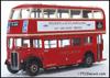 EFE 10124 Leyland Titan SRT - London Transport - PRE OWNED