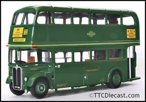 EFE 10133 AEC Regent RT ' London Transport Green Line - PRE OWNED