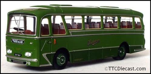 EFE 12122 - Harrington Cavalier - Southdown Motor Services