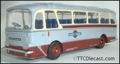 EFE 12302 Harrington Grenadier ' Grey Cars (Devon General) ' - PRE OWNED