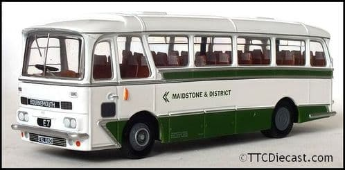 EFE 12311  AEC Reliance Harrington Grenadier  Maidstone & District NBC