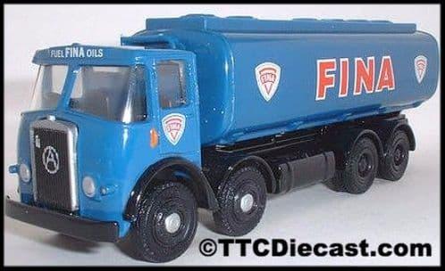 EFE 13701 Atkinson 8W Rigid Tanker - Fina - PRE OWNED