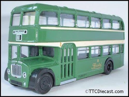 EFE 13901 Bristol FLF Lodekka - Bristol City (Bristol Omnibus Co) - PRE OWNED