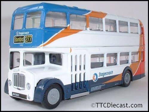 EFE 13916 Bristol FLF Lodekka - Stagecoach United Counties - PRE OWNED