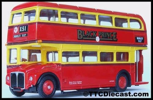 EFE 15603 AEC Routemaster (RM) - Black Prince - PRE OWNED