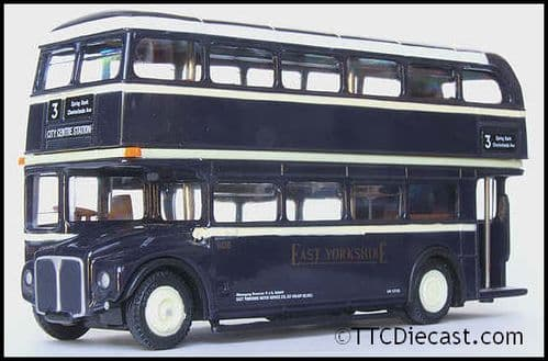 EFE 15606 AEC Routemaster - East Yorkshire Motor Services - PRE OWNED
