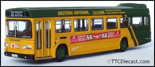 EFE 17230 Long Leyland National Mark I - Eastern National  *LAST FEW*