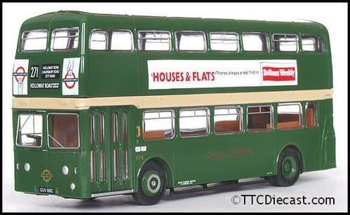 EFE 18204A Daimler Fleetline ' London Transport ' Route 271 - PRE OWNED