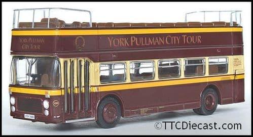 EFE 18611 Bristol VR ECW OT - York City Pullman Tour - PRE OWNED