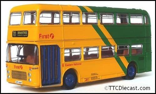 EFE 20456 Bristol VRT Series III  - First Eastern National (Route 70) *LAST FEW*